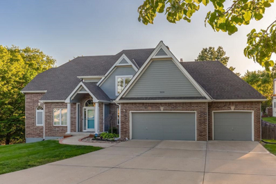 8204 NW High Point Drive, Weatherby Lake, MO 64152 - MLS#: 2171323