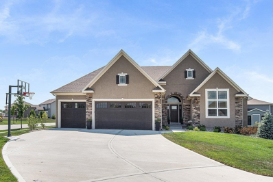 10301 W 170th Place, Overland Park, KS 66221 - MLS#: 2171332