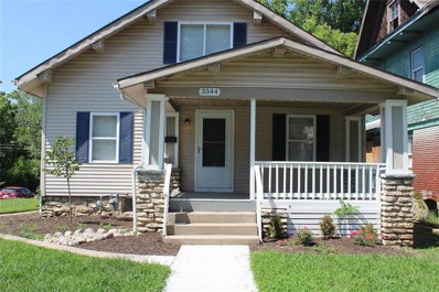 3344 S Benton Avenue, Kansas City, MO 64128 - MLS#: 2171362