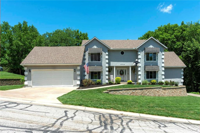 2605 NW Stonecrest Court, Blue Springs, MO 64015 - MLS#: 2171438