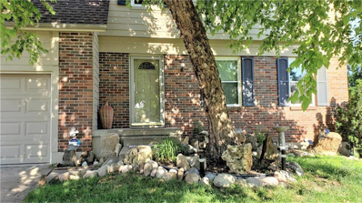 11617 Riley Street, Overland Park, KS 66210 - MLS#: 2171467