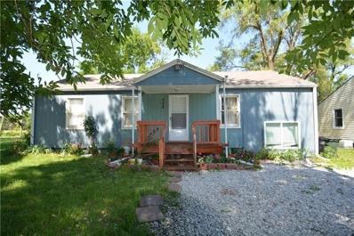 232 S Elm Street, Gardner, KS 66030 - MLS#: 2171486