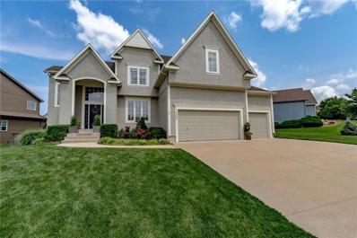 15857 Briar Drive, Overland Park, KS 66224 - MLS#: 2171497