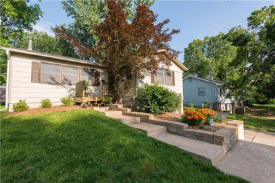 107 SW PINNELL Drive, Lees Summit, MO 64081 - MLS#: 2171503