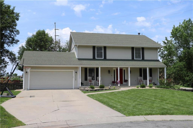 4508 Park Ten Court, Leavenworth, KS 66048 - MLS#: 2171545