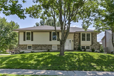 5829 N NORTON Avenue, Kansas City, MO 64119 - #: 2171561