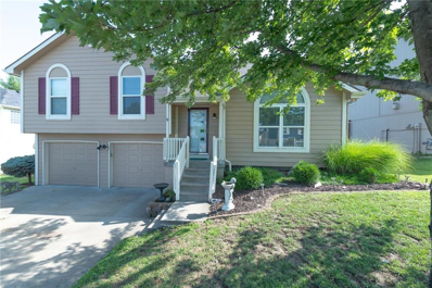 709 Red Maple Drive, Liberty, MO 64068 - MLS#: 2171567