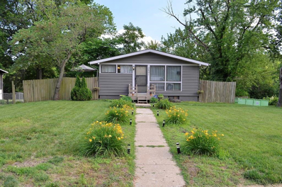 3601 NE Cypress Drive, Kansas City, MO 64117 - MLS#: 2171612