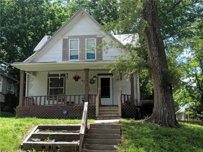2222 Quincy Street, Kansas City, MO 64127 - MLS#: 2171622
