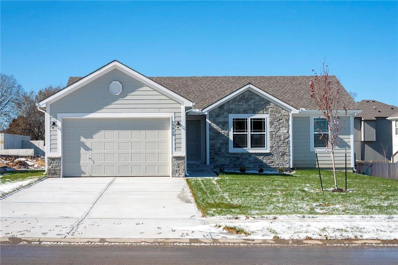 19810 Emerald Street, Spring Hill, KS 66083 - MLS#: 2171659
