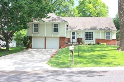 12207 W 101ST Terrace, Lenexa, KS 66215 - MLS#: 2171665