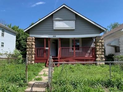 1618 E 37th Street, Kansas City, MO 64109 - MLS#: 2171681