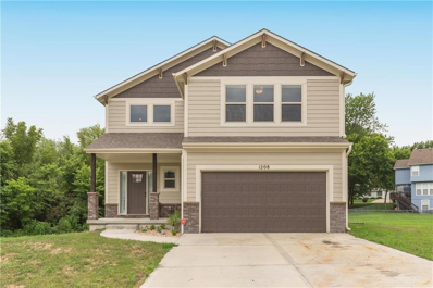 1208 Faulkner Drive, Pleasant Hill, MO 64080 - MLS#: 2171707