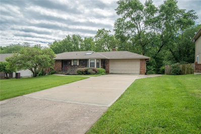 815 W 122nd Terrace, Kansas City, MO 64145 - #: 2171714