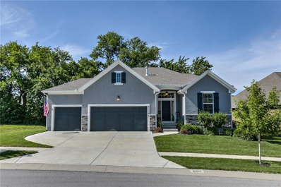 21194 W 115th Street, Olathe, KS 66061 - MLS#: 2171729