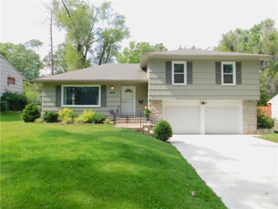 8412 W 92nd Street, Overland Park, KS 66212 - MLS#: 2171781