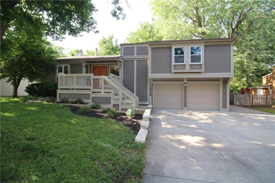 14820 W 91st Terrace, Lenexa, KS 66215 - MLS#: 2171814
