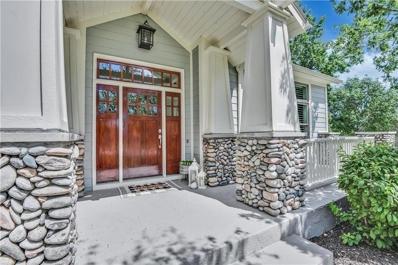15059 Cedar Street, Leawood, KS 66224 - MLS#: 2171818