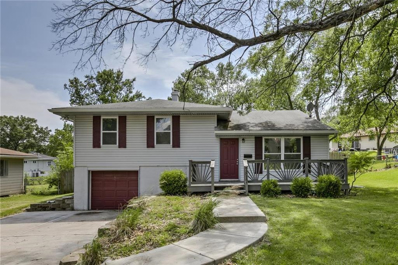 7817 NE Gracemore Drive, Kansas City, MO 64119 - #: 2171825