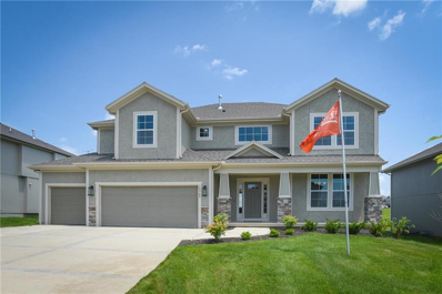 10749 S Race Street, Olathe, KS 66061 - MLS#: 2171849