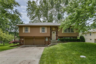 7007 NW 73rd Terrace, Kansas City, MO 64152 - #: 2171851