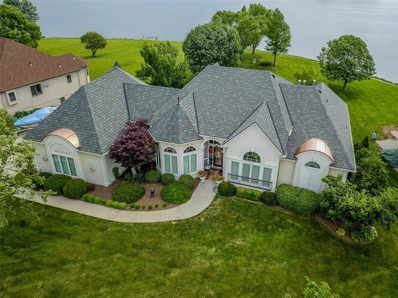 4541 SW Gull Point Drive, Lees Summit, MO 64082 - MLS#: 2171859