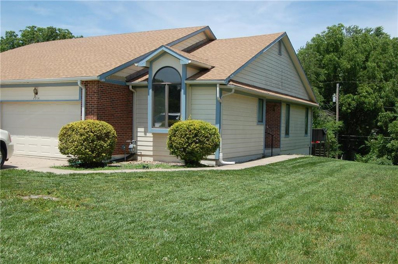 2314 Twin Oaks Drive, Harrisonville, MO 64701 - MLS#: 2171876
