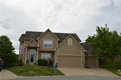 5124 S Necessary Court, Blue Springs, MO 64015 - MLS#: 2171901