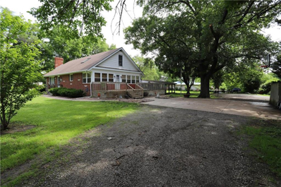 311 S 20th Street, Leavenworth, KS 66048 - MLS#: 2171921