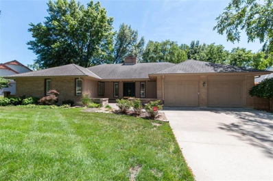 9995 Mackey Circle, Overland Park, KS 66212 - MLS#: 2171957