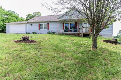 7807 S Hillside School Road, Oak Grove, MO 64075 - MLS#: 2171979