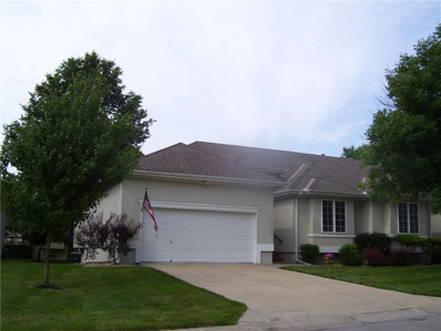 17219 E 44th Terr Court, Independence, MO 64055 - #: 2171981