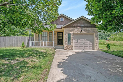 1811 S SWOPE Drive, Independence, MO 64057 - #: 2172047