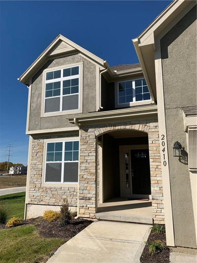 20537 W 107th Place, Olathe, KS 66061 - #: 2172062