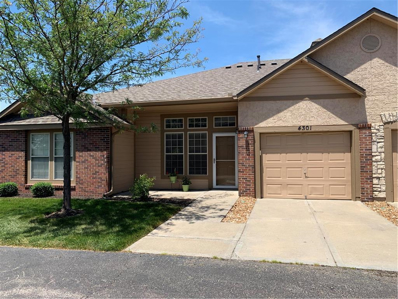15585 Annie Street UNIT 4301, Olathe, KS 66062 - MLS#: 2172065