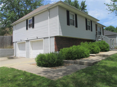 2615 NW Castle Drive, Blue Springs, MO 64015 - MLS#: 2172080