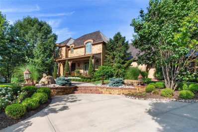 4156 W 111th Terrace, Leawood, KS 66211 - MLS#: 2172171