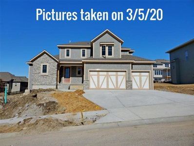 25142 W 114th Court, Olathe, KS 66061 - MLS#: 2172216