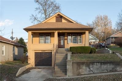 2311 S 15th Street, Saint Joseph, MO 64503 - MLS#: 2172240