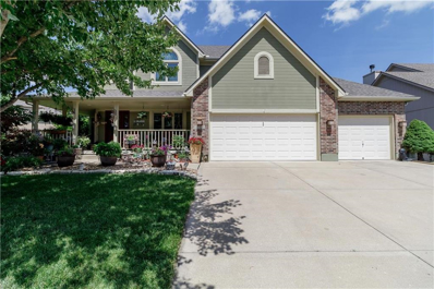 3205 S Ponca Drive, Independence, MO 64057 - #: 2172257