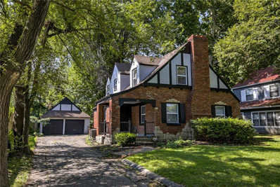 511 E 75th Street, Kansas City, MO 64131 - #: 2172263