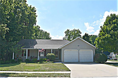 820 NE Country Lane, Lees Summit, MO 64086 - MLS#: 2172279