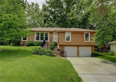 9805 NW View Cove Drive, Kansas City, MO 64152 - MLS#: 2172290