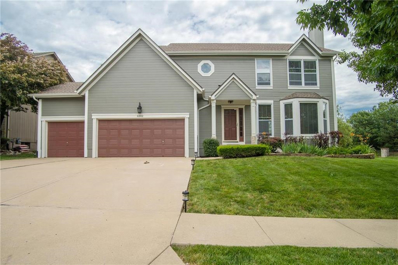 6302 W 147th Terrace, Overland Park, KS 66223 - MLS#: 2172337