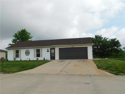 206 E Broadway Street, Grain Valley, MO 64029 - MLS#: 2172379