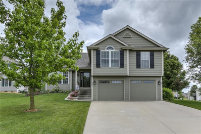 1207 Goldenrain Tree Court, Liberty, MO 64068 - MLS#: 2172423