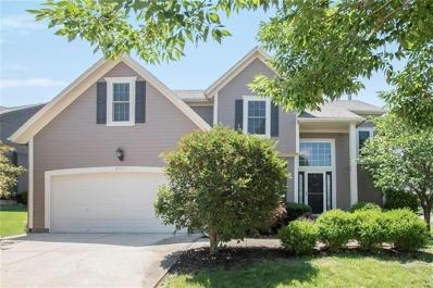 5317 BROWNRIDGE Drive, Shawnee, KS 66218 - MLS#: 2172433