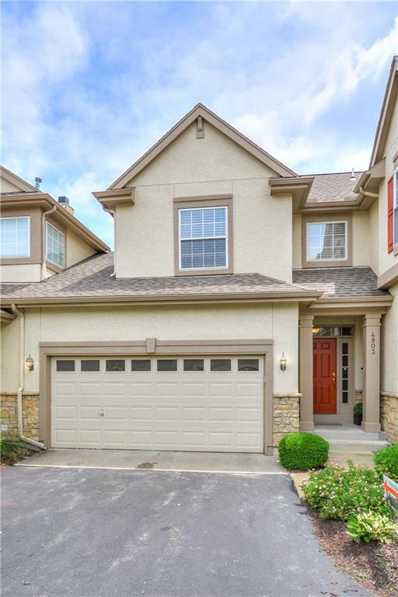 4803 W 159th Terrace, Overland Park, KS 66085 - MLS#: 2172434