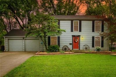 10619 W 89 Terrace, Overland Park, KS 66214 - MLS#: 2172521