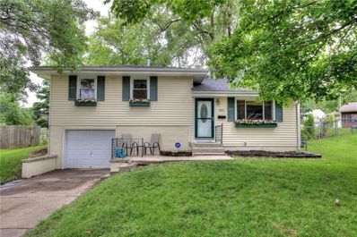 7811 NE Gracemor Drive, Kansas City, MO 64119 - #: 2172545